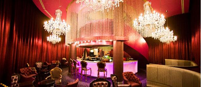Murano Bar - African Pride 15 on Orange Hotel