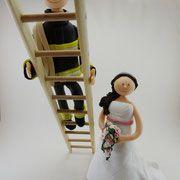Brautpaare Berufe