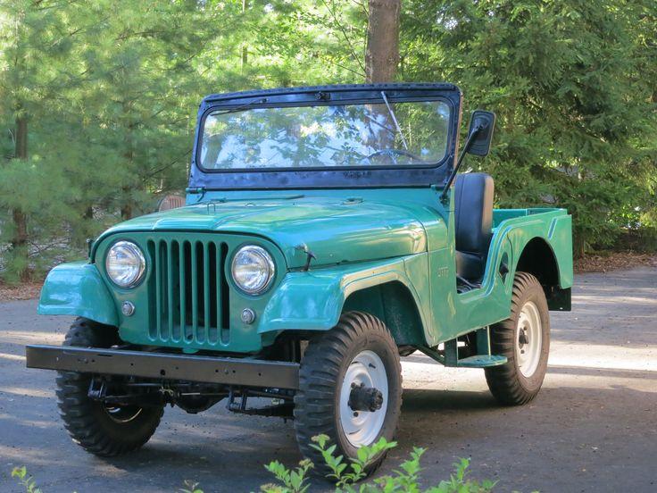 jeep cj5 for sale