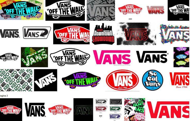 Vans Logo Shoes Pinterest Logos Vans Logo And Van