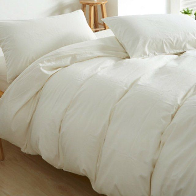 Soft white cotton duvet coverOff White duvet cover Pima Cotton  Duvet Cover handmade from soft white pima cotton 60 Yarn Threads 300TC. The cotton fabric has Sateen weave silky-soft feel which is more tightly woven and heavier in weight than Percale making it warmer and buttery soft ideal for year-round comfort.  #pimacotton #cottonduvetcover    #bedroom #onetofollow #loveit #ilove #inspo #instahome #design #interiorinspiration #interior_design #designinspo #inspiration #interiorforinspo…