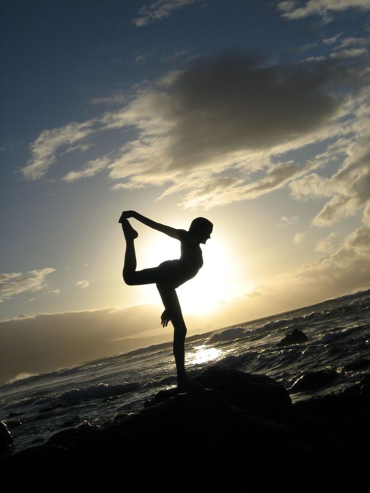 how to become great at yoga
