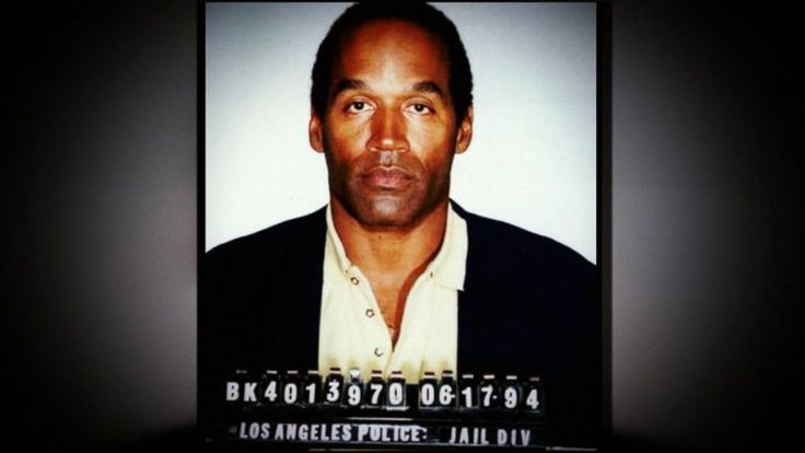 Rise and fall of OJ Simpson Video
