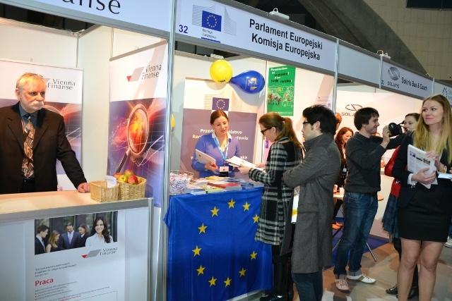 Stanowisko Przedstawicielstwa Regionalnego Komisji Europejskiej.