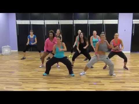 """Pon de Replay"" by Rihanna - Choreo by KELSI - YouTube"