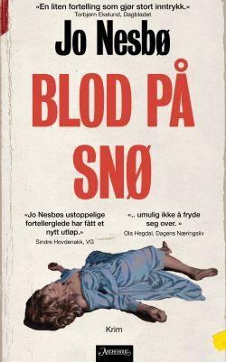 """Etter ti Harry Hole-bøker, """"Hodejegerne"""" og """"Sønnen"""" har Jo Nesbø skapt enda et nytt romanunivers."""