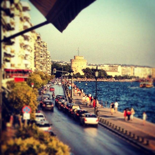 Θεσσαλονίκη (Thessaloniki) στην πόλη Θεσσαλονίκη, Θεσσαλονίκη