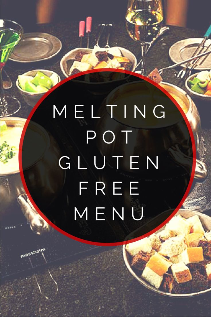 The Melting Pot Gluten Free Menu #glutenfree | They staff is so polite and willing to go the extra mile to make your visit special.  We spent our 1st & 25th Anniversary and many more in between, plus some great birthday parties at this restaurant of fondue-y goodness!
