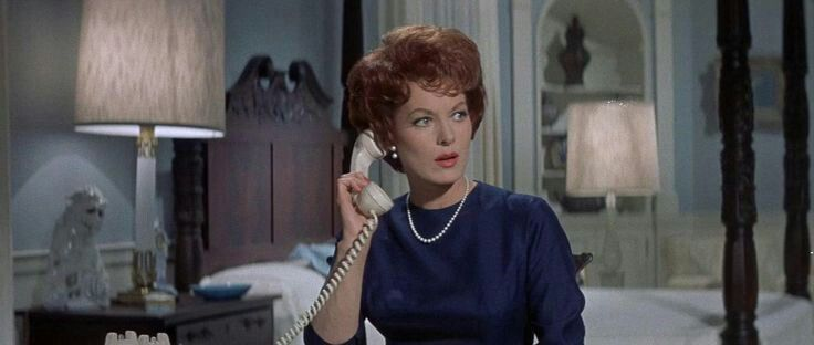 Mr. Hobbs Takes A Vacation Film 1962 | 17 Best images about Maureen O'Hara on Pinterest | Close up portraits ...