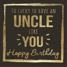 """Резултат слика за """"happy birthday"""" uncle"""