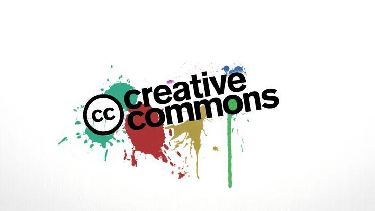 """Creative Commons la alternativa a """"todos los derechos reservados"""""""