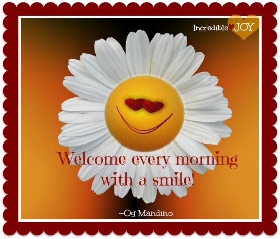 Good Morning Everyone In Email : Good morning quotes cute quotesgram