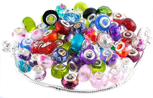 How to Find Pandora Beads in Bulk