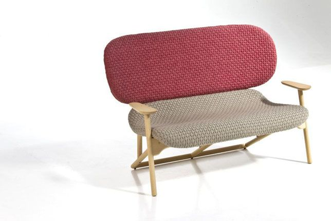 Klara Sofa By Moroso | Hub Furniture Lighting Living