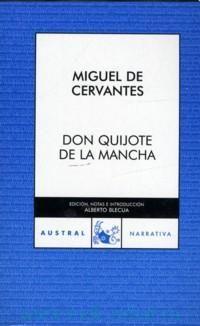 Don quijote de la mancha book
