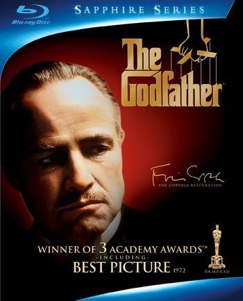 Крестный отец / The Godfather Трилогия (1972-1990) HD 720 (RU, ENG)