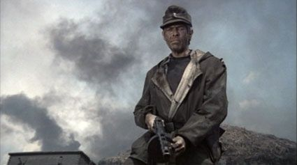 James Coburn ~ Cross of Iron - Davy's fave