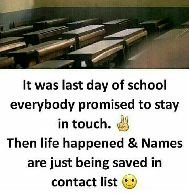 i miss my brothers and sisters who left d school and who were my closest ones miss u all guys