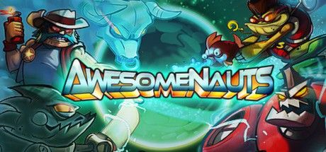 [Awesomenauts]  A super fun 2D MOBA with one of the best soundtracks you'll ever hear. You have a big choice of brilliantly voiced characters to play.  https://steamcommunity.com/groups/aceteam#curation/app/204300/ #Gaming #VideoGames #IndieGame