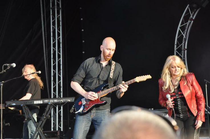 #bonnietyler #korsor #rock #music #live #2011