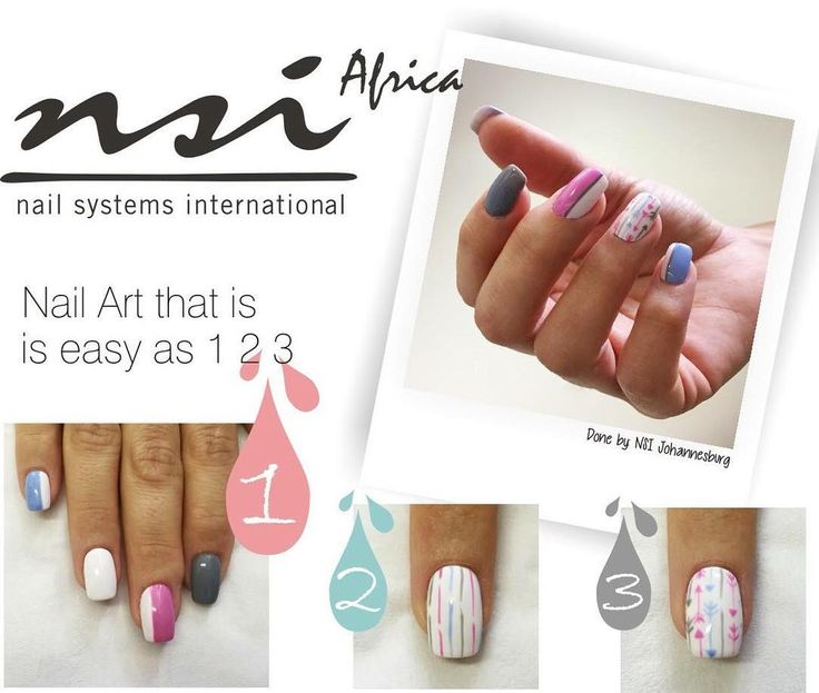 63 best nail art tutorials images on pinterest nailart beauty super simple nail art tutorial create little pastel arrow designs uv gel prinsesfo Choice Image