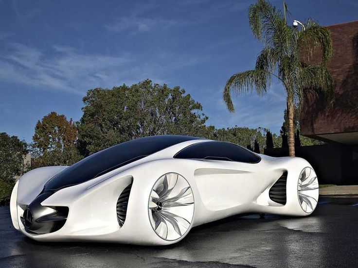Mercedes-Benz Biome Concept – automotive99.com