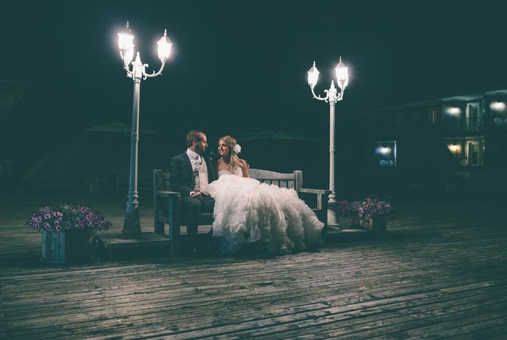 Under the lights #PrinceEdwardIsland #Wedding #PEI #PEIWedding #Canada #VSCO #VSCOFilm
