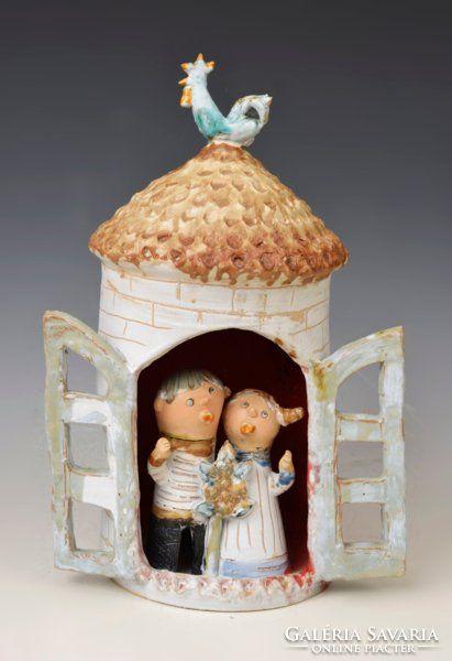 Kiss Rooz Ilona: Újdonsült házasok