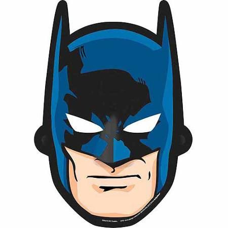 25 best ideas about batman mask template on pinterest for Joker mask template