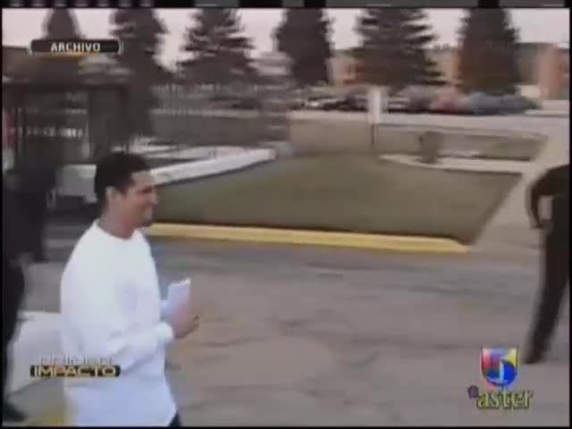 Hombre Recibirá 20 Millones De Dólares Al Ser Dejado En Libertad Por Un Crimen Que No Cometió #Video