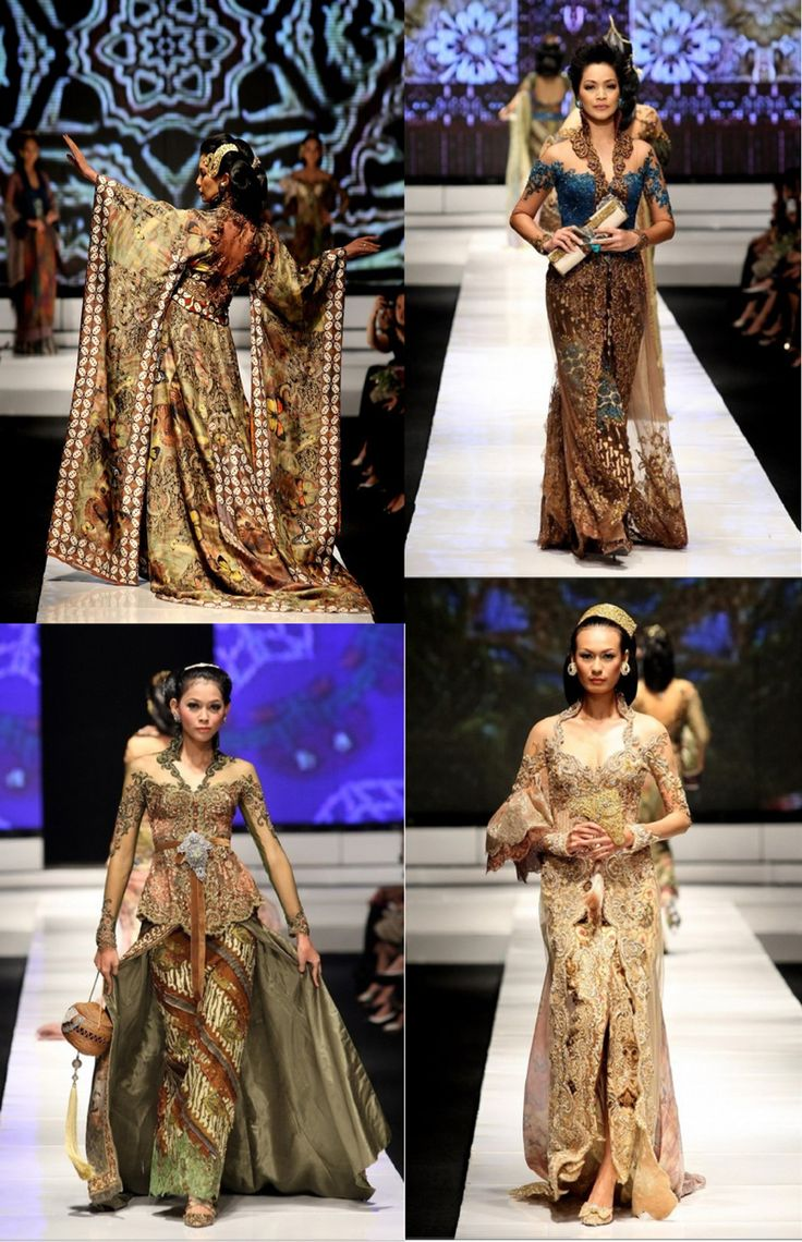 wedding kebaya inspiration  http://freyacesare.hubpages.com/hub/KEBAYA-INDONESIAN-NATIONAL-APPAREL
