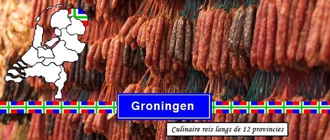 Groningen wotter an wind met mosterstip (aardappel/wittekool/metworst en speklapje met mosterdsaus)