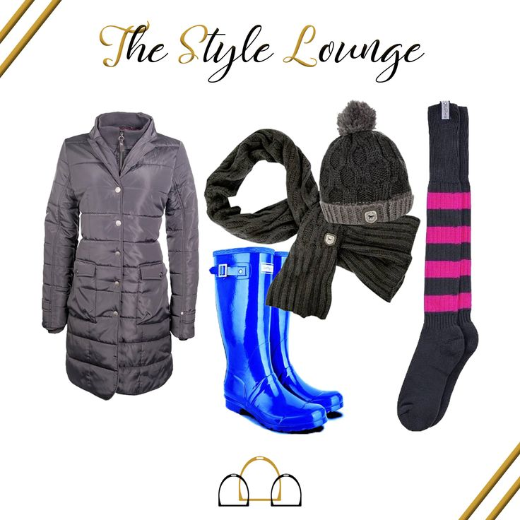 Struggling to stay warm this Winter? Stave off the cold with our gorgeous Winter Warmers from Lauria Garrelli and Sporting Hares! #LoftyEquestrian #StyleLounge #Love #WinterWarmers