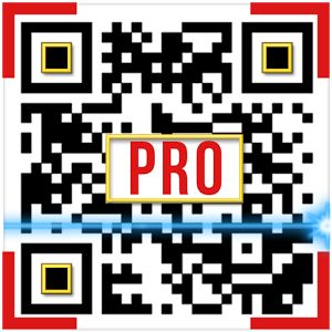 QR Scanner & Maker Pro v1.0   QR Scanner & Maker Pro v1.0Requirements:4.0.3 and upOverview:Complete ADS FREE QR Scanner Pro  Qr Code Reader and Creator App easily fulfil requirement for Qr Scanner App for different Barcodes formats like Datamatrix Code128 Azte Code UPC-A CodabarPDF 417 ITF EAN-8 Code39 and more.  After fast scan and decoding user is provided with only the relevant options like search particular product website or related data in particular QR or Barcode type and can take…