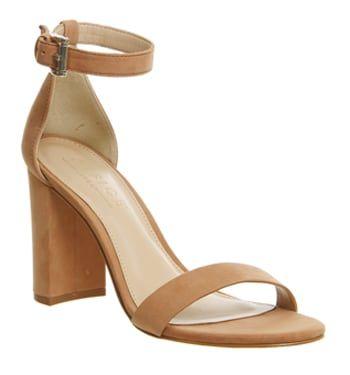 Sieria, Zapatos de Tacón para Mujer, Negro (Black Leather/97), 38.5 EU Aldo