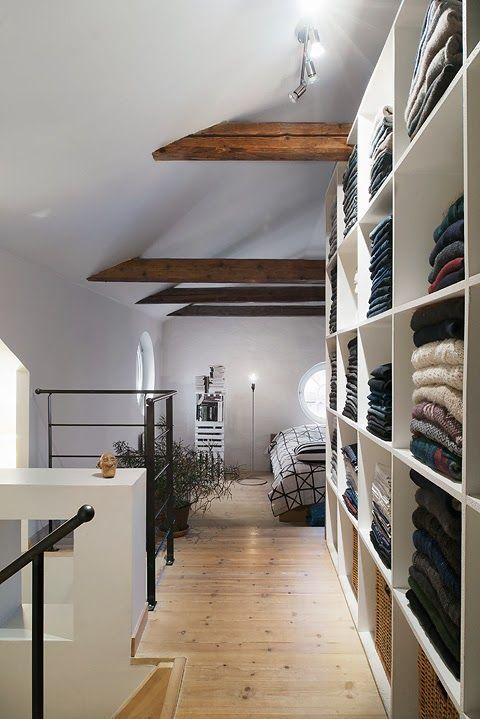 Méchant Design: fantastic Swedish flat