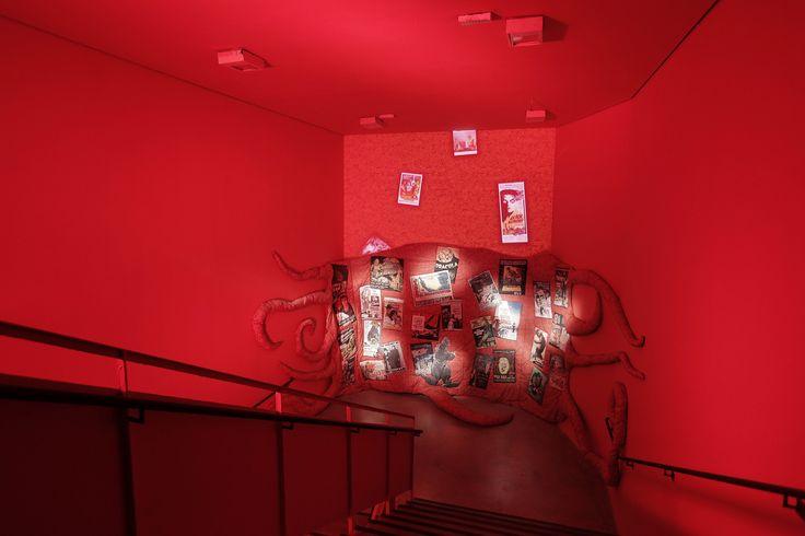 O Mundo de Tim Burton, exposição macabra do diretor no MIS, vai fazer os olhos dos fãs brilharem