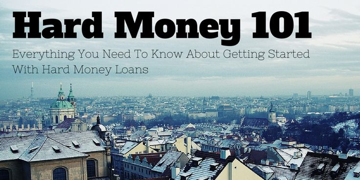 Where can you find an good hard money lender to work with? What types of properties and deals are hard money loans appropriate for? This comprehensive article covers it all!