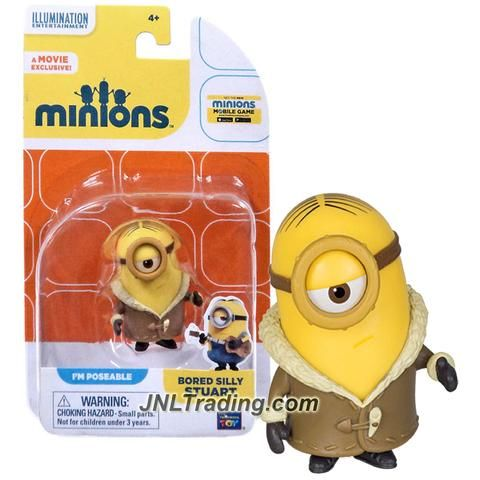 minion night light instructions
