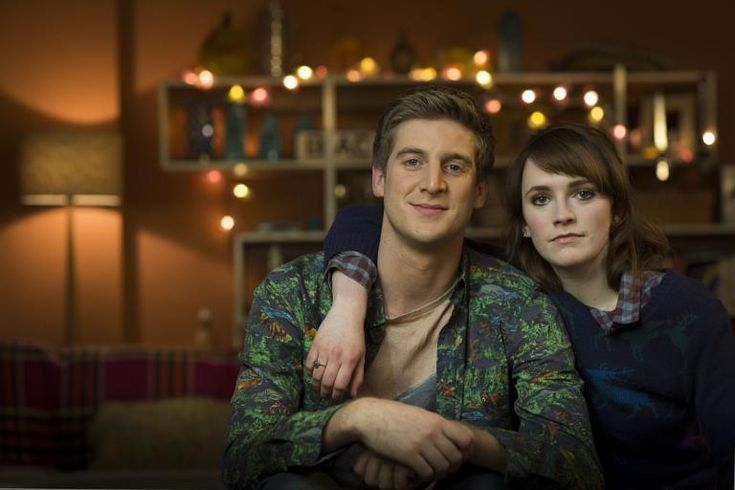 Siblings - Charlotte Ritchie