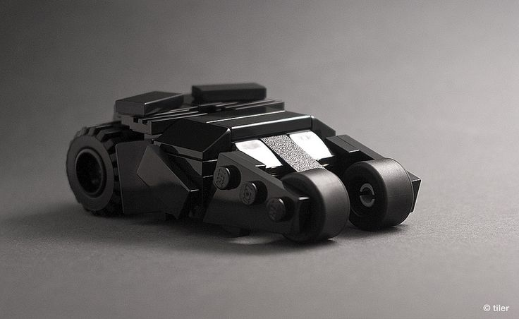 Amazingly micro tumbler.