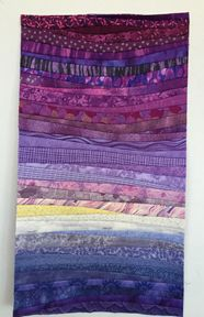 The Quilts of Ann Brauer