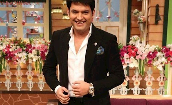 The End Of The Kapil Sharma Show? Reports Say It's Going, Going, Gone