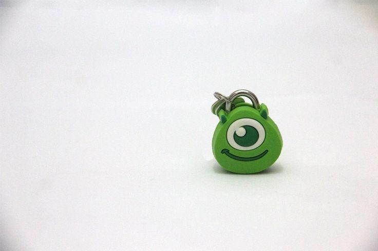 Stationary Lock Monster Inc Mike Rp 35.000