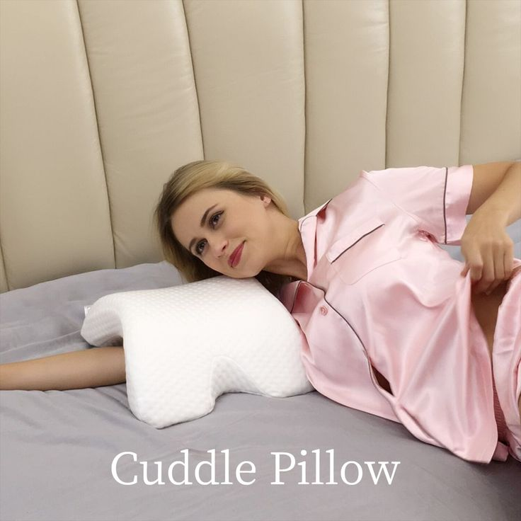 The Cuddle Pillow For Cuddling   Cuddle pillow, Arm pillow