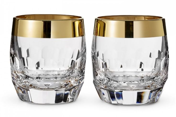 Waterford Mad Men Edition Drinkware | Man of Many                                                                                                                                                                                 More