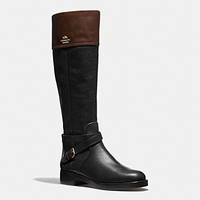 COACH Shoes   Shop all Designer Shoes - Free Shipping $150+ at Coach