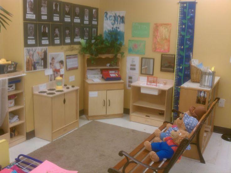 25 best ideas about preschool furniture on pinterest for Daycare kitchen ideas