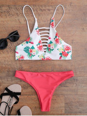 GET $50 NOW | Join RoseGal: Get YOUR $50 NOW!http://www.rosegal.com/bikinis/floral-strappy-padded-bikini-1136138.html?seid=4968724rg1136138