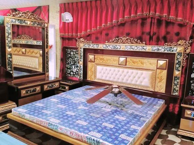 Lasani Wood Furniture Design In Pakistan Wood Furniture Design
